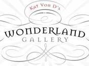 Wonderland Gallery
