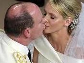 Mariage princier Monaco vive technologie glamour