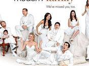 {CLASSEMENT} Modern Family (Saison
