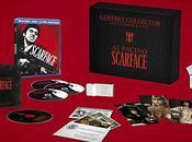 Scarface Blu-ray très bientôt