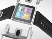 Upgradez votre Ipod Nano Montre tactile haut gamme.