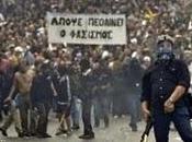 Hommage Grèce, berceau démocratie