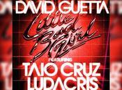 NOUVELLE CHANSON DAVID GUETTA feat TAIO CRUZ LUDACRIS LITTLE GIRL