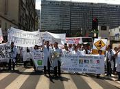 Résistance jeunes biologistes dans médias nationaux