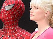 Bryce Dallas Howard Spiderman