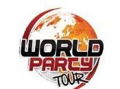 Music Festival Zrce Beach, World Party Tour testé pour vous fête Croatie