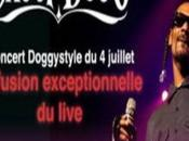 concert Snoop Doog France