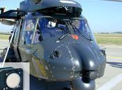 capteurs MILDS d'EADS Cassidian assureront protection hélicoptères coréens