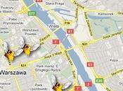 Street Doping localisation
