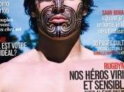 Palisson icône d'un magazine