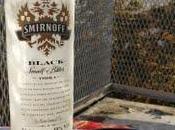Smirnoff s'aromatise