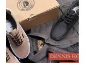 Vans Dennis Hopper Project