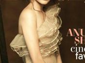 Anushka Sharma couverture l'Officiel!