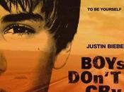 Justin Bieber sept oscars