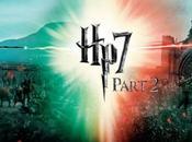 Harry Potter Reliques Mort Partie