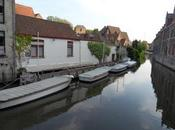 long canaux Bruges