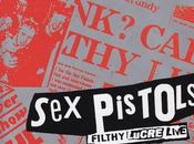 Pistols #1.2-Filthy Lucre Live-1996