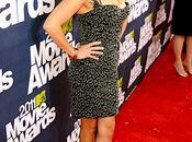 Movie Awards 2011 Fashion