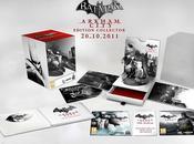 Batman Arkham City L'édition collector