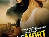 Critique Ciné Angle Mort, thriller inoffensif