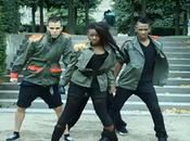 """Major Sharoon danseurs s'éclatent """"End Time"""" Beyoncé"""