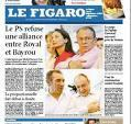 Figaro premier quotidien national
