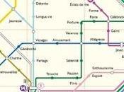 Quand plan métro devient encore