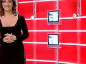 IGGY Tania Young, nouvelle Miss Météo pour France