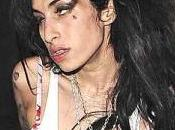 Winehouse morte