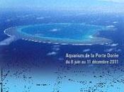 îles l'Outre-mer Porte Dorée
