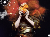 Clip Björk Crystalline