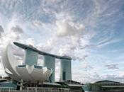 Bleu Piscine Skyline Singapore