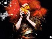 Björk, clip Crystalline