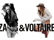 craque pour chaussures collection automne-hiver Zadig&Voltaire;