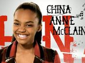 NOUVEAUTÉ MUSICALE: China Anne McClain Dynamite (from A.N.T. Farm)