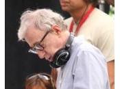 Woody Allen tourne tourne... Decameron Rome