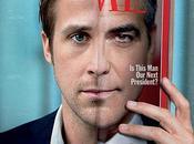 Affiche IDES MARCH avec George Clooney