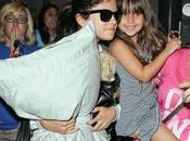 Selena Gomez manque calins