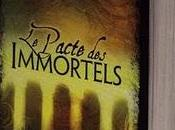 [Chronique] Pacte Immortels, tome Eric Nylund