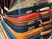 vacances, c'est faire valises