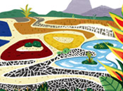Google rend hommage paysagiste Roberto Burle Marx