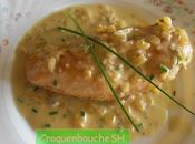 Filet poulet magor