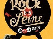 Festival Rock Seine, Paris