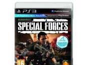 Socom special force (ps3)