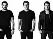 NOUVEAUTÉ VIDÉOCLIP: Swedish House Mafia Save World version LIVE