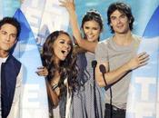 Teen Choice Awards 2011 Vampire Diaries!