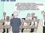 crise financière monde l'heure bilan classe
