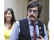 Pacino Bluffant sous perruque Phil Spector