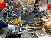 chute secteur industriel britannique intensifie turbulences marché