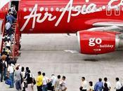 Sacré symbole ASIA, lowcosteur prend contrôle d'une compagnie aérienne nationale MALAYSIA AIRLINES.